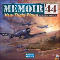 Memoir '44 - New Flight Plan - EN