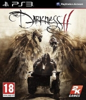 The Darkness II (PS3) použité