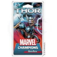 Marvel Champions: Thor Hero Pack - EN