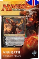 Magic: The Gathering Rivals of Ixalan Planeswalker Deck: Angrath, Minotaur Pirate