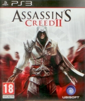 Assassin´s Creed II (PS3) použité