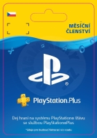 PlayStation Plus členství (PS4)