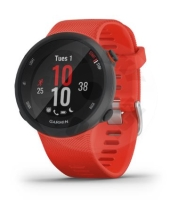 Garmin Forerunner 45 - lava red