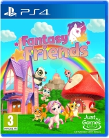 Fantasy Friends (PS4)