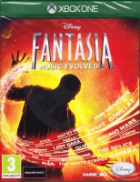 Disney Fantasia: Music Evolved (XONE)