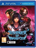Stranger of Sword City (PSV)
