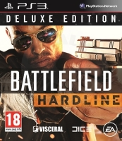 Battlefield Hardline - Deluxe Edition (PS3)