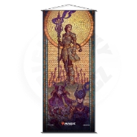 UP - Wall Scroll Magic: The Gathering - Theros: Beyond Death V2
