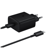 Samsung PD 45W Wall Charger Note 10 / 10+ - black