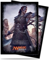 UltraPRO Deck Protector: 120 Sleeves - Commander 2016 - Saskia the Unyielding