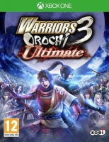 Warriors Orochi 3 Ultimate Edition (XONE) použité