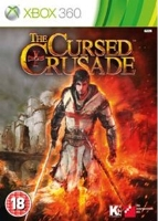 The Cursed Crusade (X360)