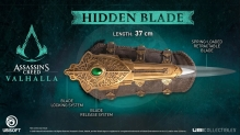Assassin's Creed: Valhalla - Hidden Blade