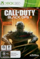 Call of Duty: Black Ops III (X360)