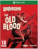 Wolfenstein: The Old Blood (XONE)