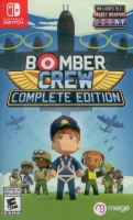 Bomber Crew Complete Edition (Switch)