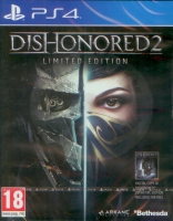 Dishonored 2 Limited Edition (PS4)