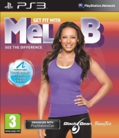 Get fit with MelB (PS3)