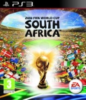 2010 FIFA World Cup South Africa (PS3) použité