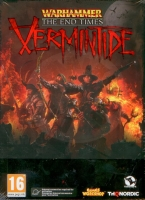 Warhammer: The End Times Vermintide (PC)