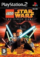Lego Star Wars: The Video Game (PS2) použité