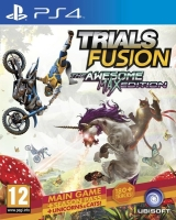 Trials Fusion: Awesome Max Edition (PS4)