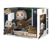 Funko POP Rides: LOTR/Hobbit S6 - Gandalf on Gwaihir