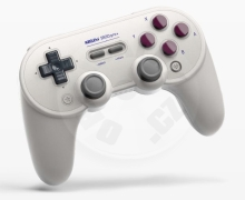 8BitDo SN30 Pro+ Gamepad G Classic Edition (Switch/PC/Mac/Android)