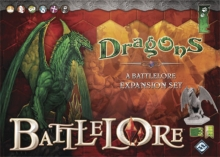 Battlelore: Dragons Expansion