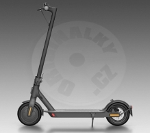 Xiaomi Mi Electric Scooter Essential - čierna
