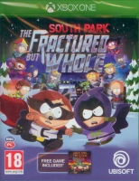 South Park: The Fractured But Whole (XONE)