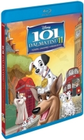 101 Dalmatians 2: Patch's London Adventure (BD)