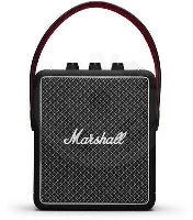 Marshall Stockwell II Bluetooth - čierná