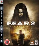F.E.A.R. 2: Project Origin (PS3) použité