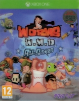 Worms W.M.D All Stars (XONE)
