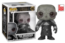 "Funko POP TV: Game of Thrones - 6"" The Mountain (Unmasked)"