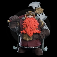Figurka The Lord of the Rings - Gimli