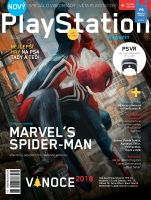 PlayStation Magazín - č. 2