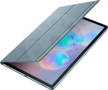 Samsung Book Cover Tab S6 - blue
