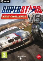 Superstars V8: Next Challenge (PC)