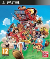 One Piece: Unlimited World Red - Strawhat Edition (PS3)