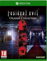 Resident Evil - Origins Collection (XONE)