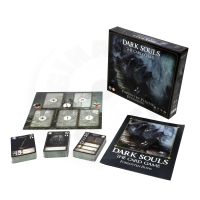Dark Souls - The Card Game - Forgotten Paths Expansion