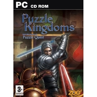 Puzzle Kingdoms (PC)