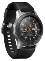 Samsung Galaxy Watch 46mm R800 - silver