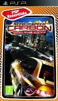 Need for Speed: Carbon: Own the City (PSP)