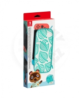 Pouzdro pro Nintendo Switch - Animal Crossing Leaves