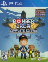 Bomber Crew Complete Edition (PS4)