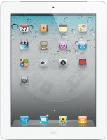 Apple iPad 2 16 GB - WIFI MC769 použité