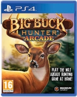 Big Buck: Hunter Arcade (PS4)